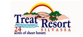 Logo of treat_resort